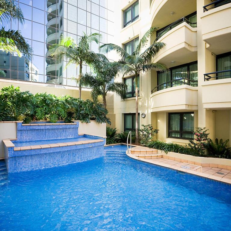 Condo Hotel Mantra Parramatta, Sydney, Australia