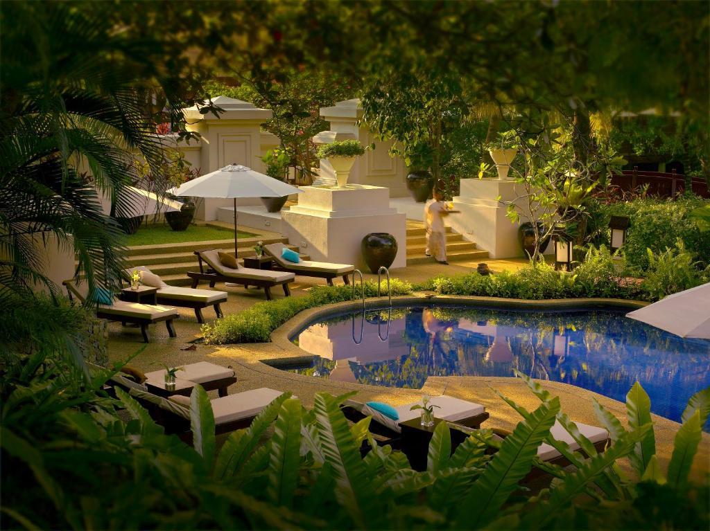 Image result for Tanjong Jara Resort, Dungun