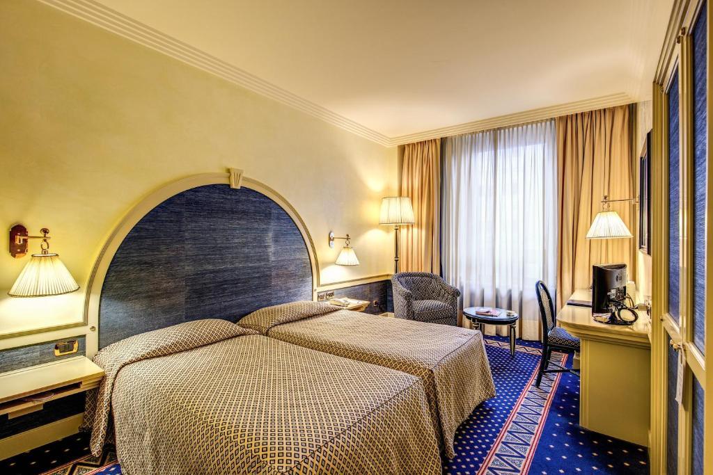 Hotel Auriga