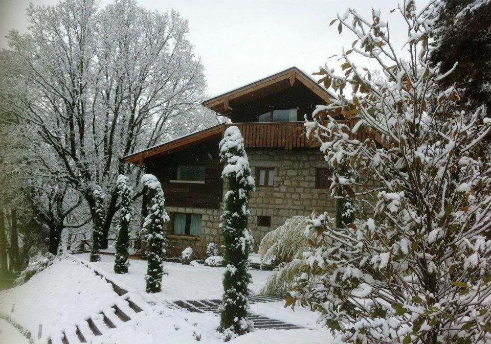boutique hotels cercedilla  22