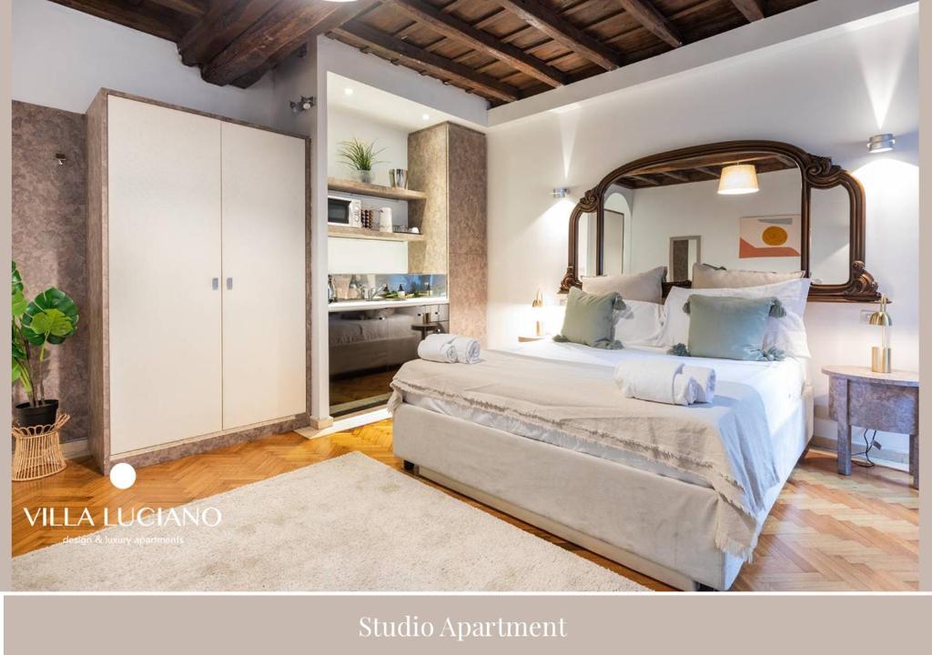 Appartamenti Maison Del Gambero