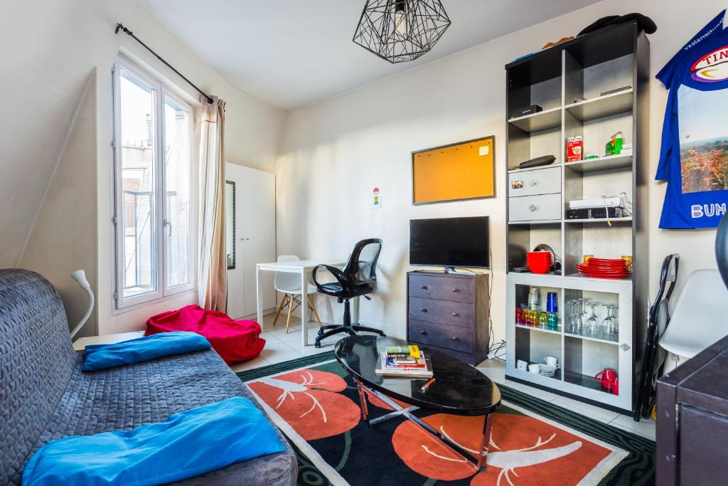 Central Very Nice Studio Paris 13 Paris Updated 2018 Prices