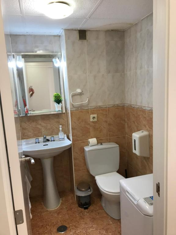 Appartement Resitur 531 (Spanje Sevilla) - Booking.com