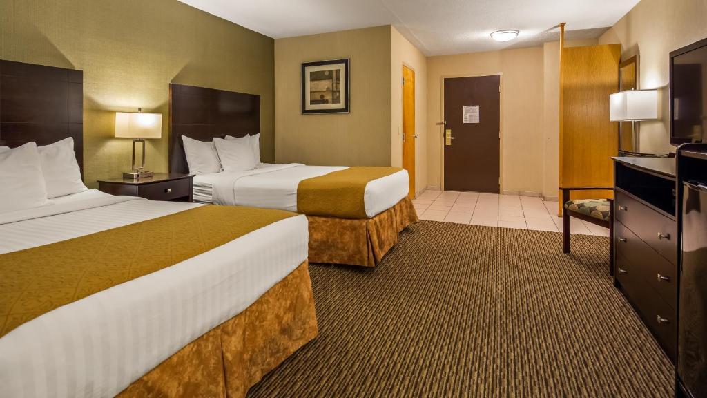Hotel Best Western Fort Drum, Watertown, USA - Booking com