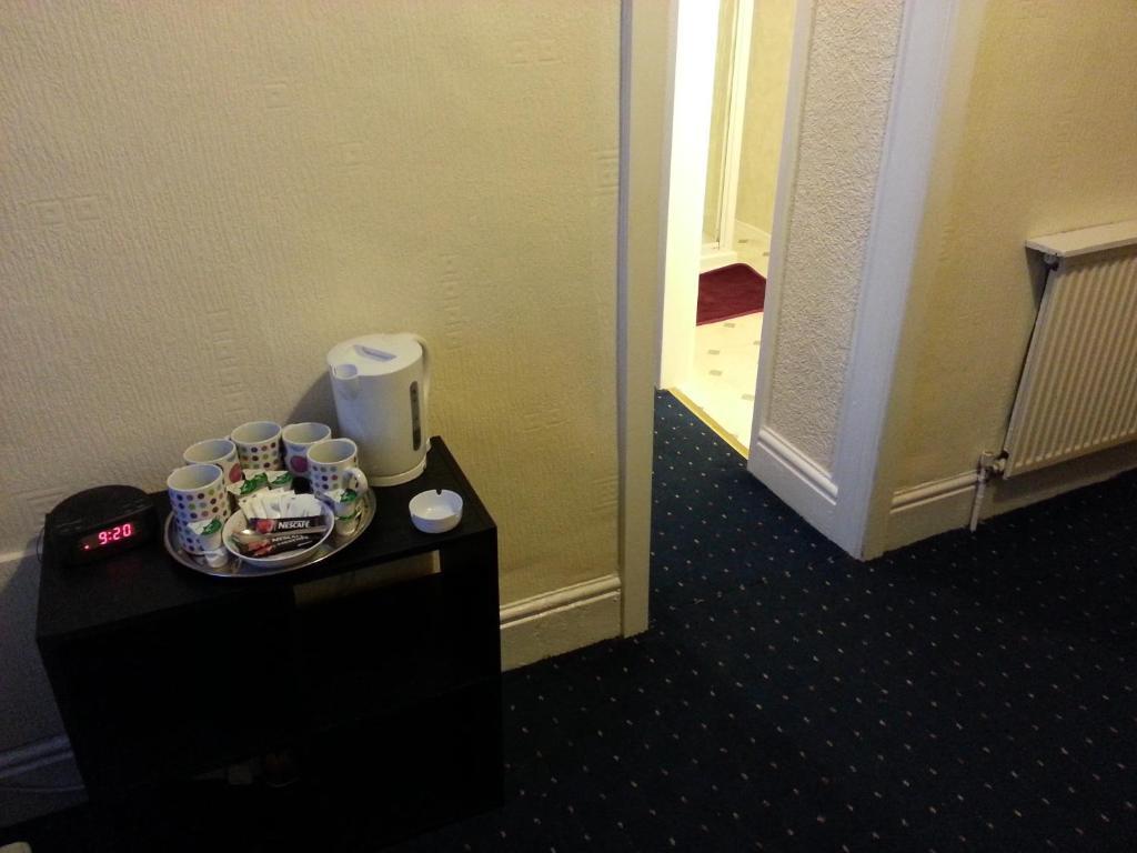 coniston hotel blackpool uk booking com