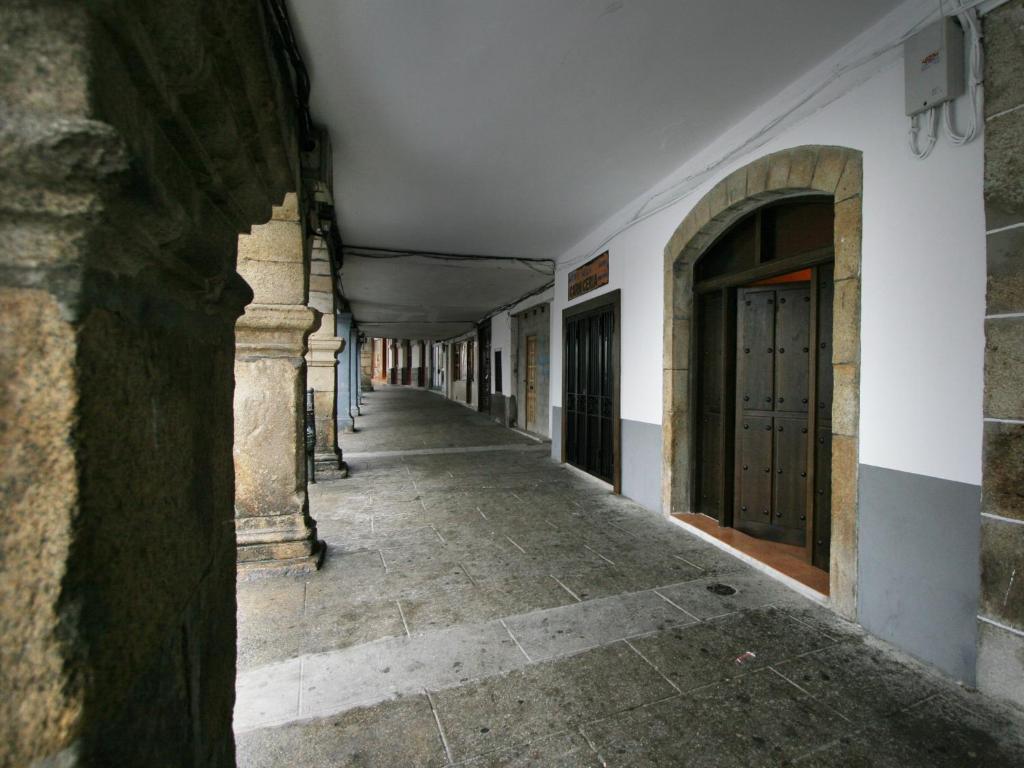 gran imagen de Apartamentos Rurales El Zarzo