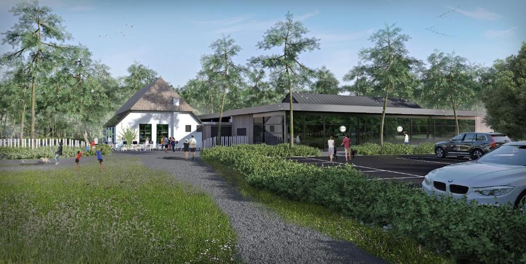 Roompot Vakantiepark Schaijk Netherlands Bookingcom