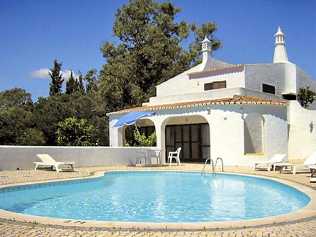 Vacation Home Casa Doroteia Carvoeiro Portugal Booking Com