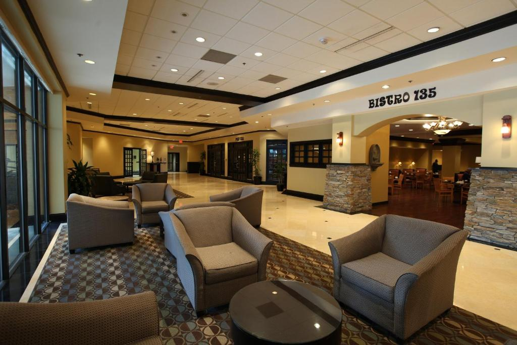Red Lion Hotel High Point, NC - Booking com