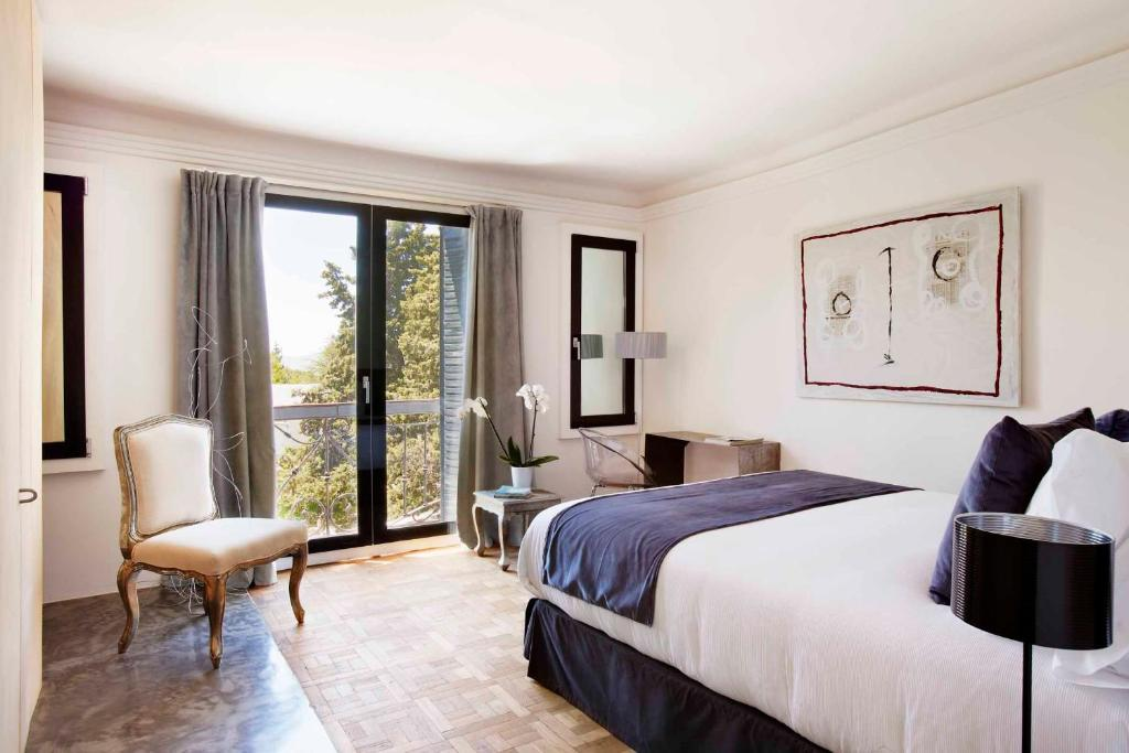 boutique hotels madrid provinz  183