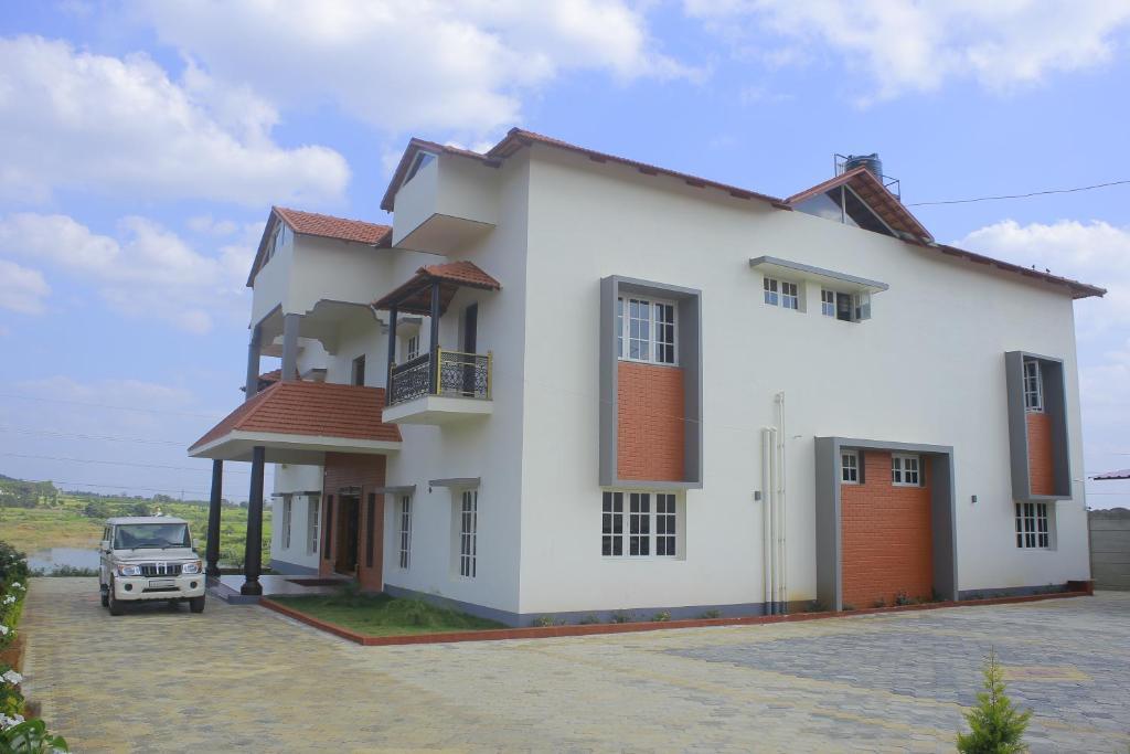 Guest House 1088 Indien Chikmagalur Bookingcom