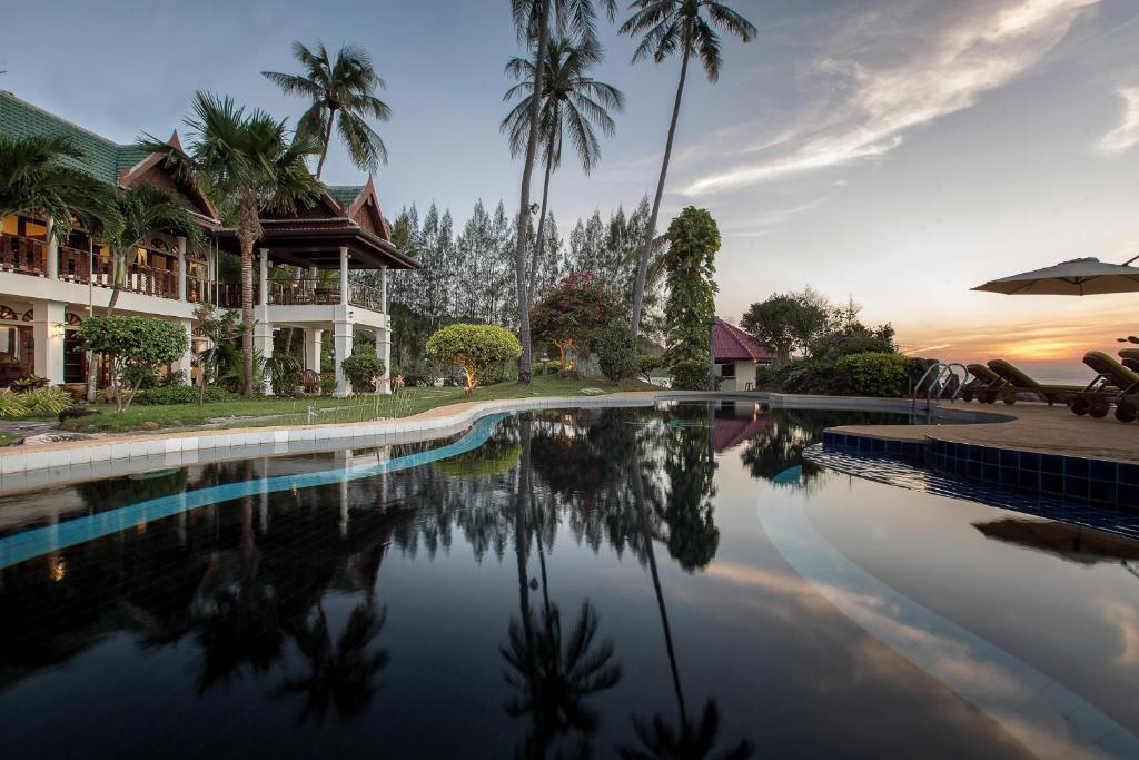 Villa Su, Ban Bang Po – Precios actualizados 2019
