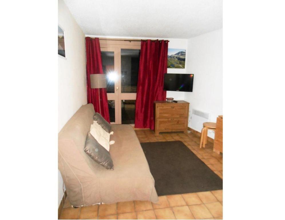 Apartment Studio 5 pers  300m pistes 68903, L'Alpe-d'Huez