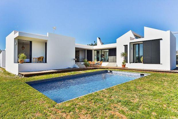 Ibiza Town Villa Sleeps 7 Pool Air Con, Ibiza – Precios ...