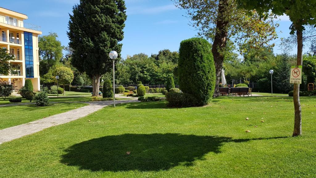 Апартамент Sea Garden - Варна