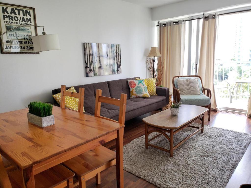 Vacation Rental Suites at Royal Aloha