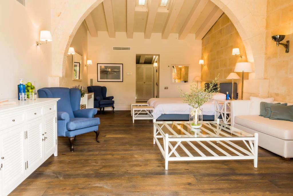 boutique hotels balearen  285