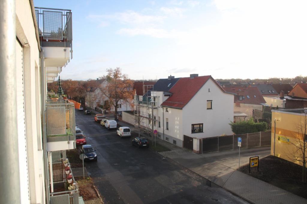 Ziebigk Appartement Deutschland Dessau Bookingcom