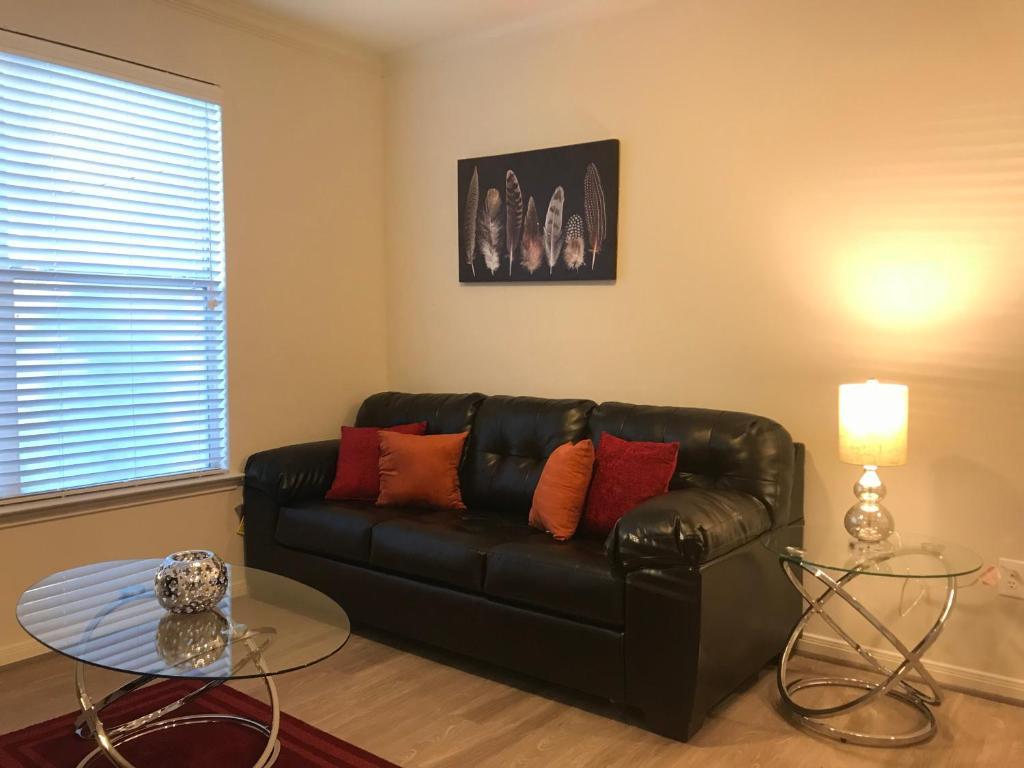 Premium Furnished Marina Apartments League City Houston Usa