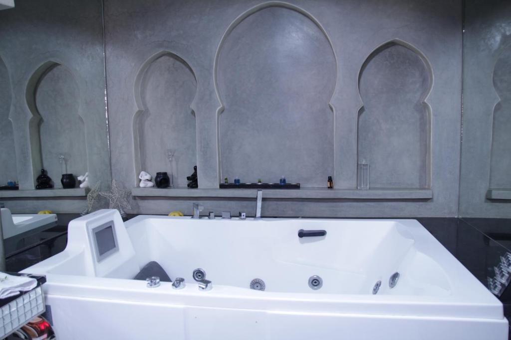 Villa vacances en famille (Maroc Marrakech) - Booking.com