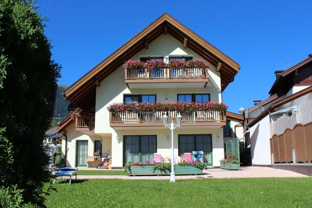 Residence Im Moos Rasun Di Sopra Italy Booking Com