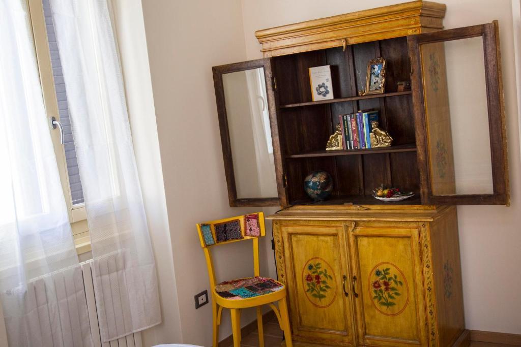 Apartment Casa Zen, Como, Italy - Booking.com