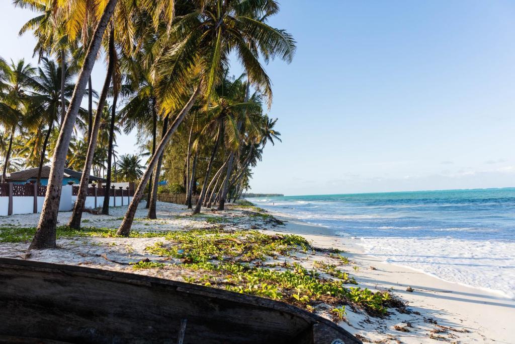 Hotel Palm Beach Zanzibar Bwejuu Tanzania Booking Com
