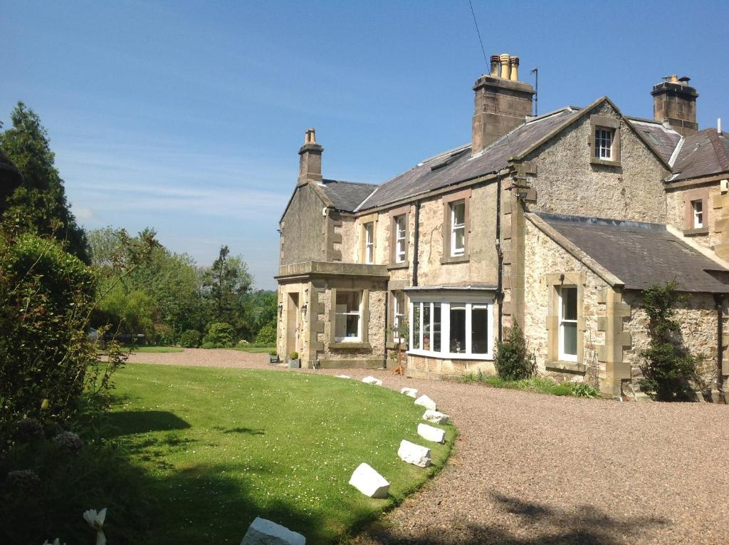 preston house bed and breakfast uk
