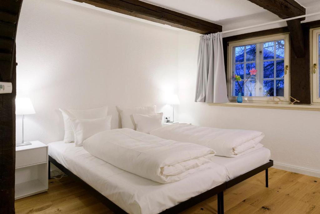 Hotel Einzigartig Waserviertel Deutschland Lüneburg Bookingcom