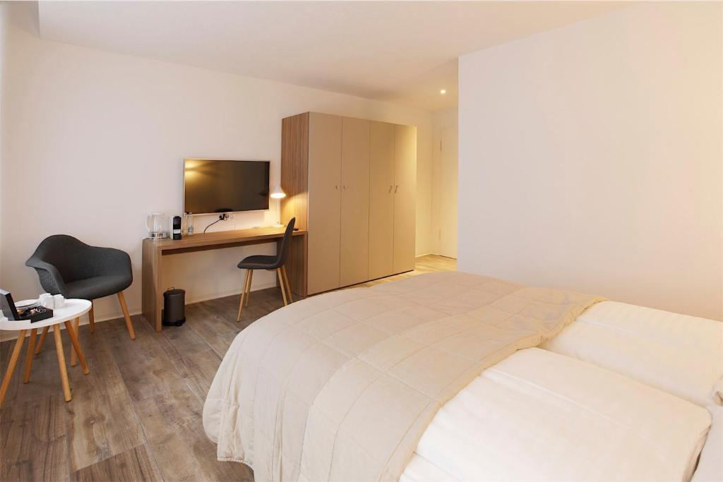 Work Life Residence by Primestay, Winterthur, Switzerland - Booking.com