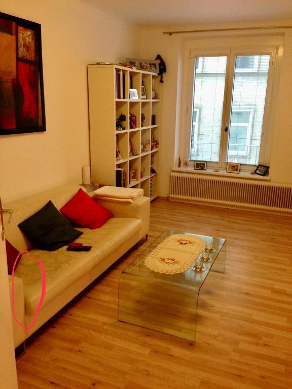 Apartment Schone Wohnung Im Zentrum Wien Vienna Austria Booking Com