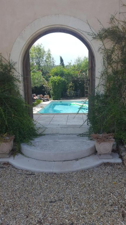 Apartments In Vailhan Languedoc-roussillon