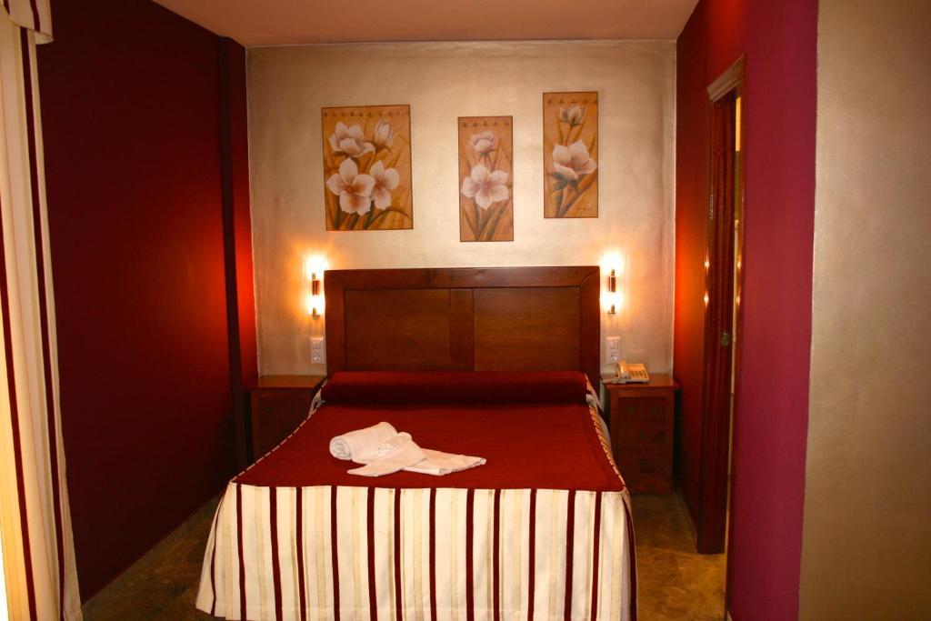 Imagen del Apartamentos la Fuente