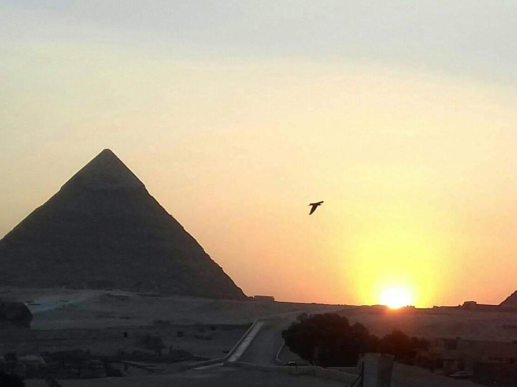 Sun Boat Pyramids View, Cairo – Updated 2019 Prices