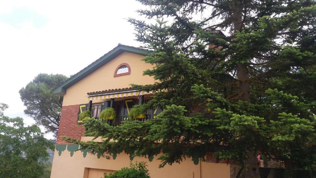 Apartments In Carme Catalonia