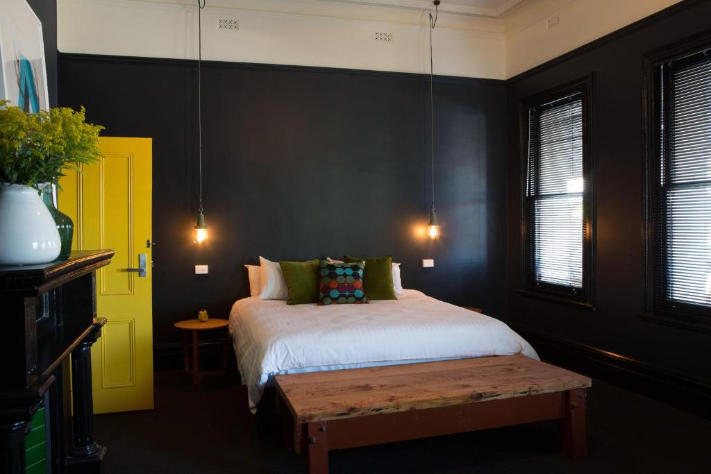 The Franklin Boutique Hotel Reserve now Gallery