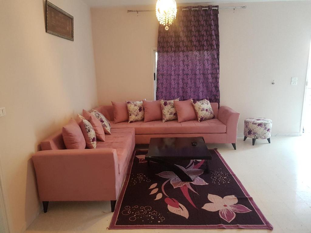 Appartement maison (Tunisie Dar Salah Bey) - Booking.com