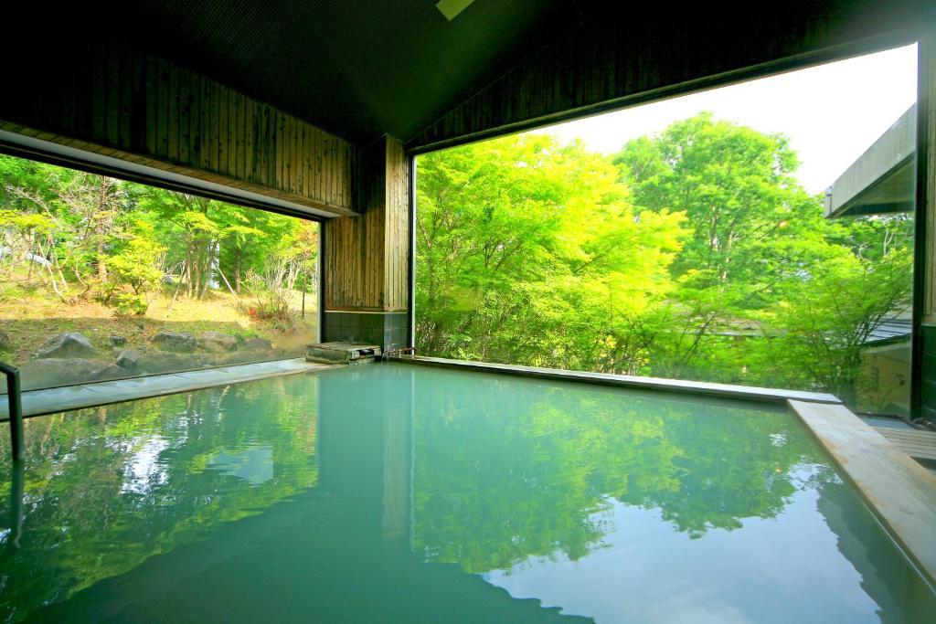 記念日におすすめのレストラン・日光中禅寺湖温泉 ホテル四季彩の写真4