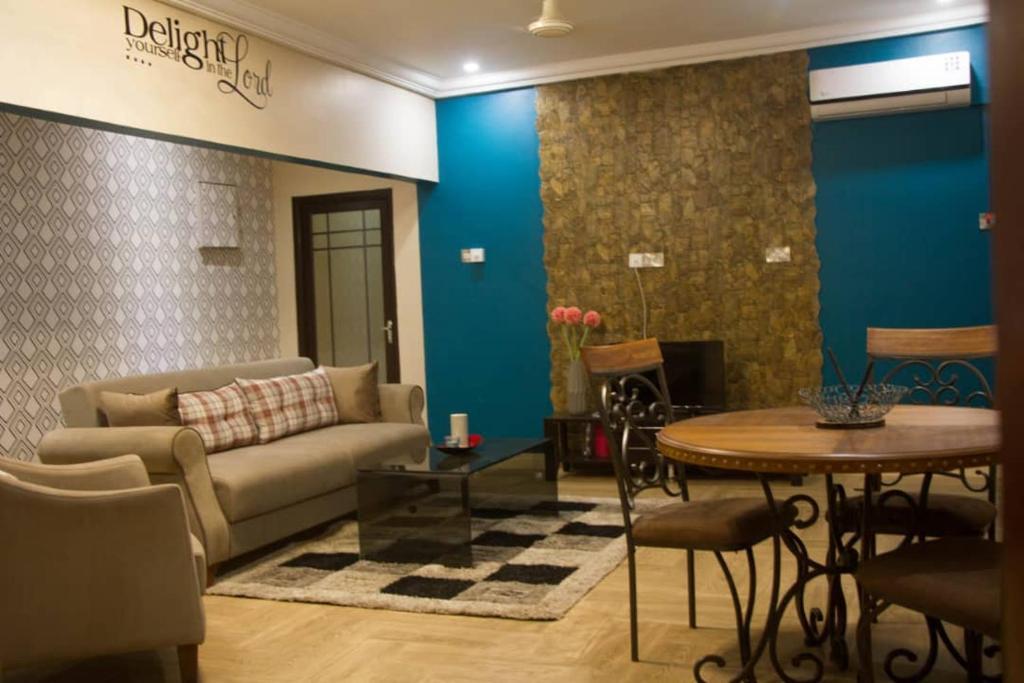 Vacation Home Casa De Gracia Accra Ghana Booking Com