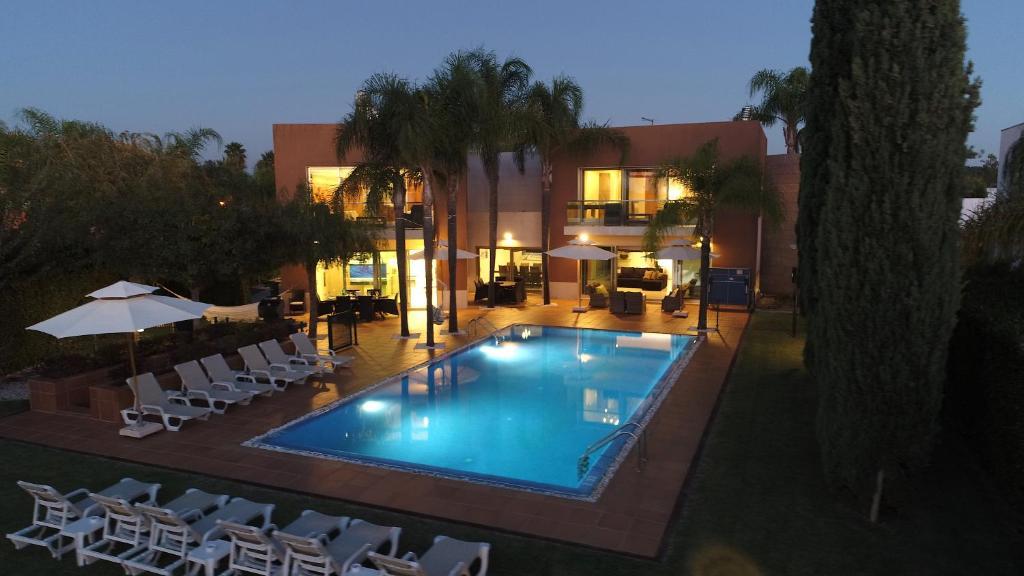 Villa do Laguna (Portugal Vilamoura) - Booking.com