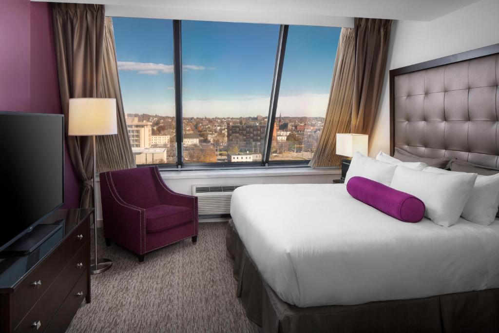 Radisson Hotel Manchester Downtown