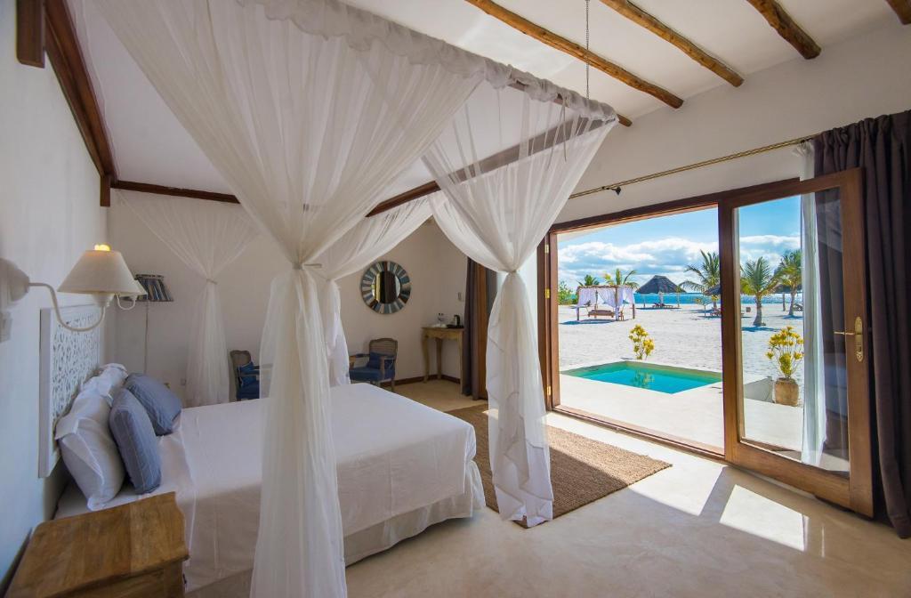 Konokono Zanzibar Beach Resort 3