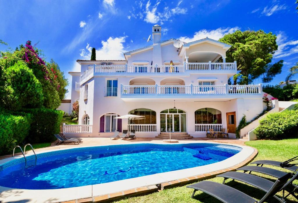 Villa Melissa by Rafleys (Spanje Marbella) - Booking.com