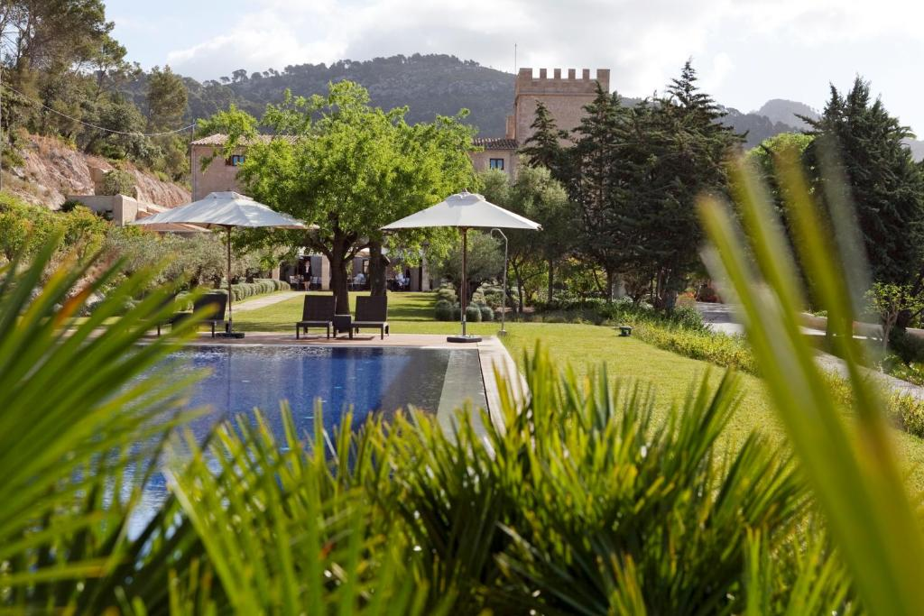 Castell Son Claret - The Leading Hotels of the World 3