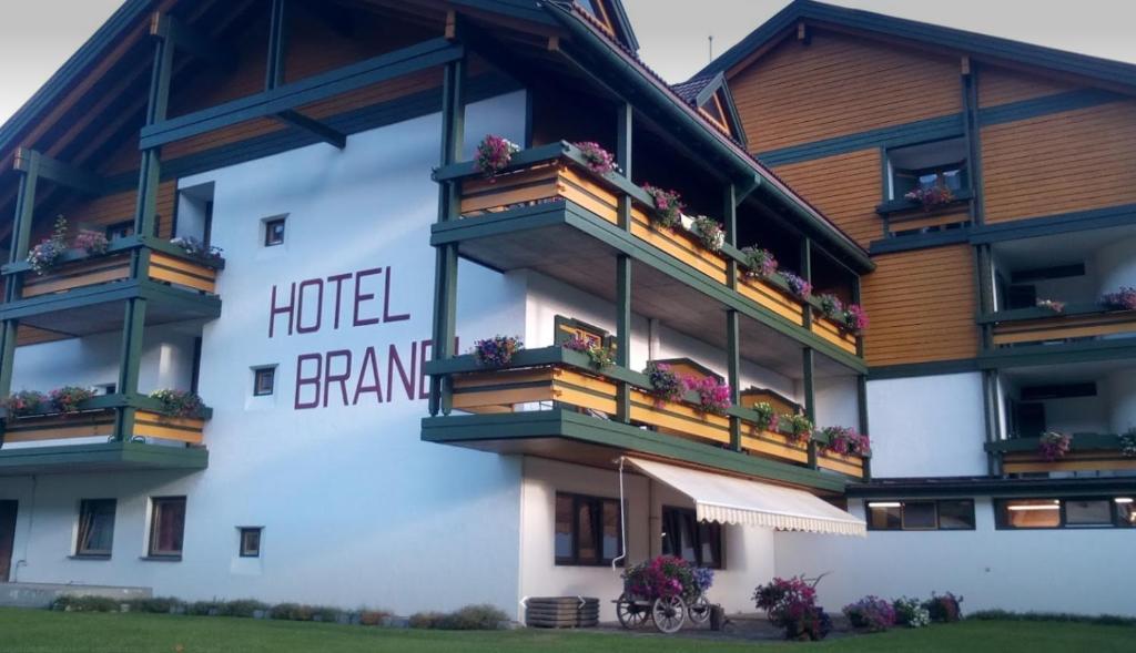 Hotel Brandl, San Candido – Prezzi aggiornati per il 2019