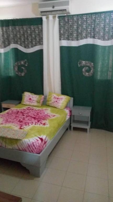 Resort Piscine Olympiques Nation Dakar Senegal Booking Com