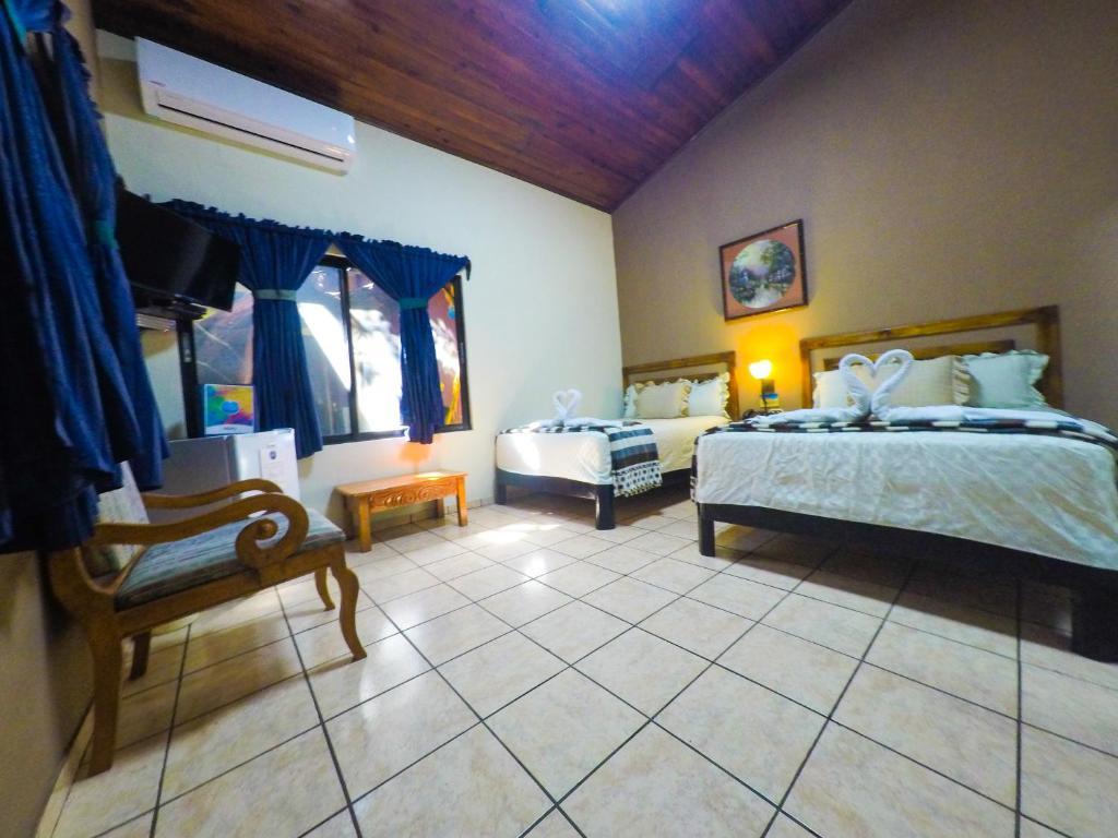Hotel Rancho Estero y Mar