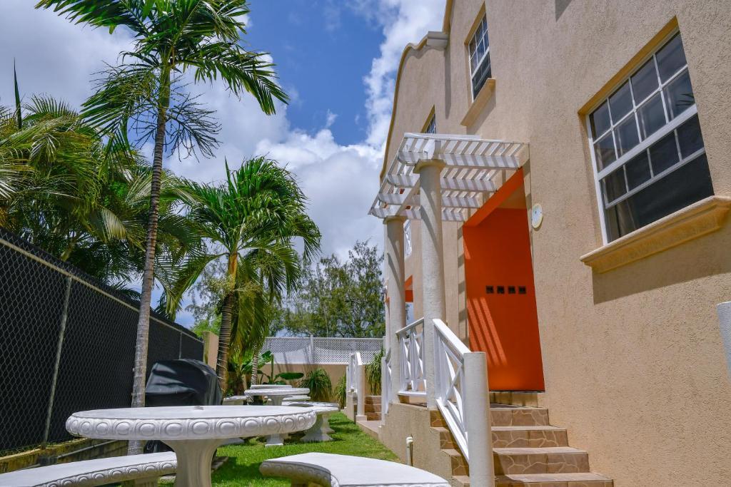Best E Villas Providence Christ Church Barbados Booking Com