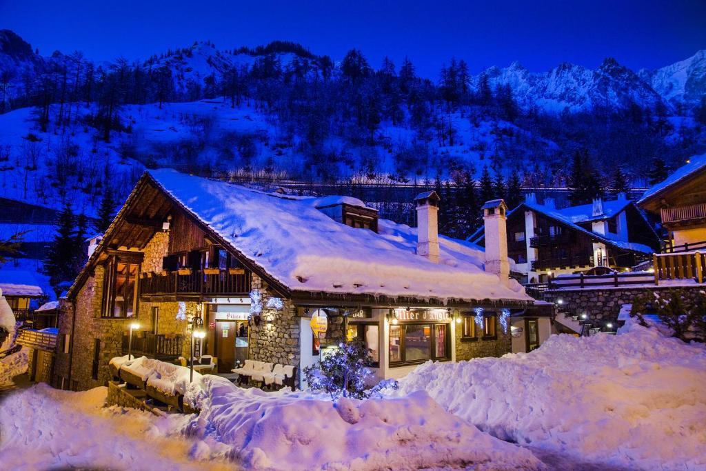 Hotel Pilier D Angle Wellness Courmayeur Prezzi Aggiornati Per