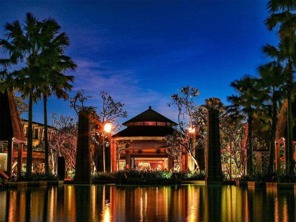 Suites Villas At Sofitel Bali Nusa Dua Indonesia Booking Com